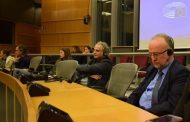 «Πλούσια» δραστηριότητα του δημάρχου Μαρωνείας - Σαπών στις Βρυξέλλες!