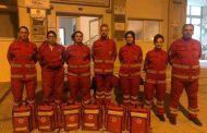 Σαμαρείτες από την Κομοτηνή παρείχαν υγειονομική κάλυψη στον Αυθεντικό Μαραθώνιο της Αθήνας