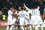 Πέρασε νικηφόρα απο την Αρμενία και ανέβηκε στην τρίτη θέση η βελτιωμένη Ελλάδα!