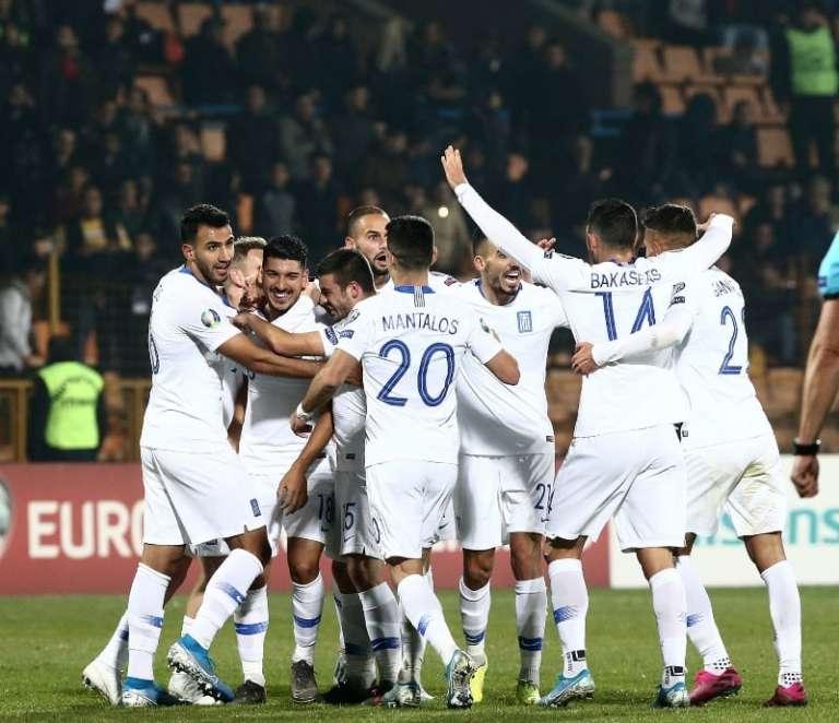 Νέα άνοδος τεσσάρων θέσεων στο FIFA ranking για την Εθνική ομάδα!