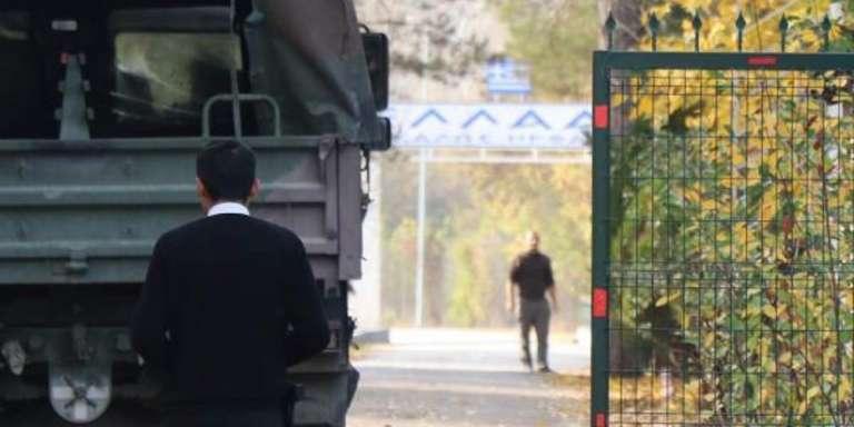 Ερντογάν: Δεν είναι πρόβλημά μας ο εγκλωβισμένος τζιχαντιστής στα ελληνοτουρκικά σύνορα!