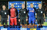 Ο Διαμαντόπουλος στο ματς της Ξάνθης με Πανιώνιο, ορισμοί για Κούλα, Βασιλόπουλο & Κουμπαράκη στην 23η αγωνιστική της Super League!