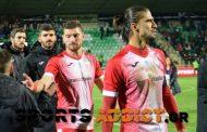 Με Λισγάρα και Μπέρτο η ενδεκάδα της 26ης αγωνιστικής της Super League 1!