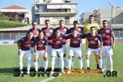 Αλεξανδρούπολη FC: Να χτίσει στον καλό πρώτο γύρο και θα πετύχει την παραμονή