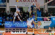 Volley League: Πρεμιέρα β' γύρου κόντρα στον Ηρακλή ο Εθνικός! Πρόγραμμα & διαιτητές 10ης αγωνιστικής