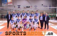 Με Ολυμπιακό στην Αθήνα ο Εθνικός! Το πρόγραμμα & οι διαιτητές της 4ης αγωνιστικής στη Volley League