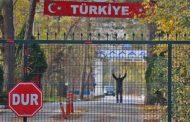 Θρίλερ στον Εβρο: Ύποπτος τζιχαντιστής στη νεκρή ζώνη Ελλάδας-Τουρκίας!