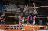 Α2 Γυναικών: Το πρόγραμμα και οι διαιτητές της 6ης αγωνιστικής στον όμιλο Νίκης & Φοίνικα