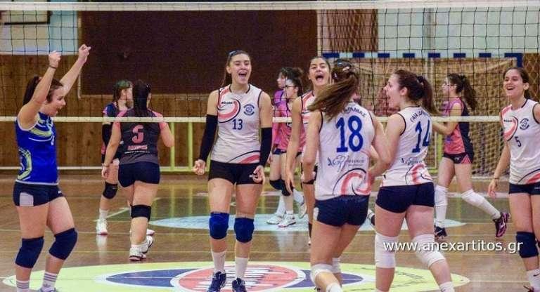 Το πλήρες πρόγραμμα στα Αναπτυξιακά πρωταθλήματα της ΕΣΠΕ Θράκης & Αν. Μακεδονίας!