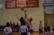 Διαιτητές και μενού στα παιχνίδια διημέρου στα πρωταθλήματα Νεανίδων και Κορασίδων