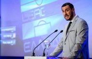 Οι σκέψεις για ματς τις Παρασκευές, τα εισιτήρια, ο ΦΠΑ και οι β' ομάδες όπως διατυπώθηκαν απο τον Μηνά Λυσάνδρου!