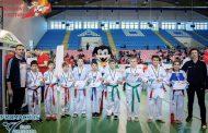 Με επιτυχία ολοκληρώθηκε το 2ο Minions Tae Kwon Do Festival του Πρόμαχου Ορεστιάδας! (photos)