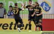 Ο Νέλσον Ολιβέιρα παίκτης Αυγούστου στην Super League, 7ος ο Καρασαλίδης!