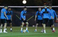 Ξεκίνησε η προετοιμασία της Εθνικής για τα παιχνίδια με Αρμενία και Φινλανδία