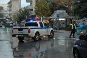 Τηλεφώνημα για βόμβα στην Alpha Bank στην Κεντρική Πλατεία Ξάνθης!