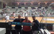Στην Κωνσταντινούπολη για το ματς του ΠΑΟΚ με Μπεσίκτας για το Champions League ο Σ.Δ.Κ. Θράκης!