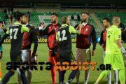 Τα γκολ και οι καλύτερες φάσεις της νίκης-πρόκρισης της Ξάνθης επί του Απόλλων Λάρισας