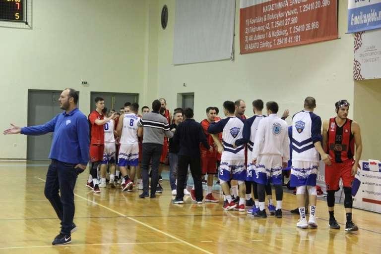 Διπλή μάχη Ξάνθης - Σερρών για την 17η στροφή της Γ' Εθνικής!