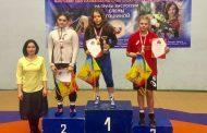 Αποχαιρέτησε το 2019 με ακόμα ένα χρυσό σε διεθνές τουρνουά η Νικολέτα Μπάρμπα!