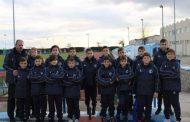 Μεγάλη νίκη με ανατροπή για την Κ12 του Έβρου, νίκη για Ξάνθη ήττα της Θράκης στην 6η στροφή του Ενωσιακού!