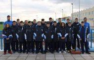 Η αποστολή των Κ14 & Κ12 της ΕΠΣ Έβρου για τα ματς της 3ης αγωνιστικής με Ξάνθη