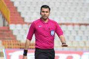 Ο Φωτιάς ορίστηκε στο ματς της Ξάνθης με ΠΑΟΚ στην Τούμπα! Ορισμός για Κούλα Χασάν στην 13η στροφή της Super League 1