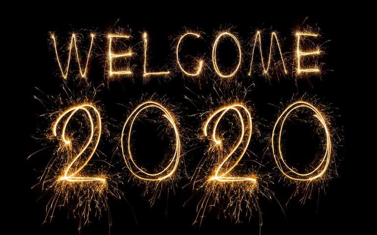 Δείτε πότε υποδέχονται το 2020 σε κάθε χώρα του πλανήτη!