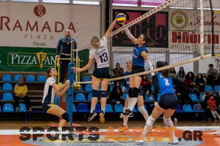 Οι οδηγίες και τα υγειονομικά πρωτόκολλα για volley & beach volley