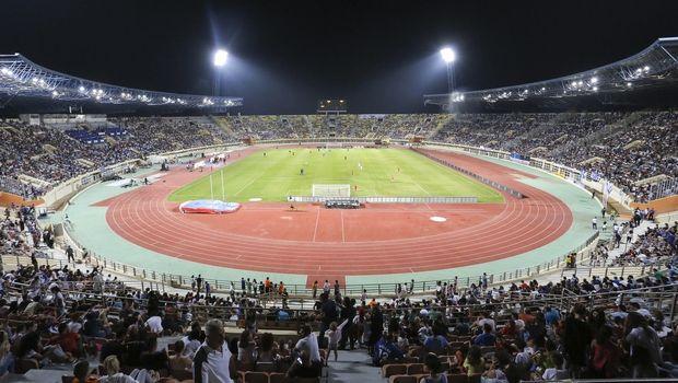 Καταθέτει πρόταση για τη διοργάνωση του Τελικού του Europa Conference League 2022 ή 2023 στο Παγκρήτιο η ΕΠΟ!
