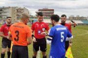 Οι διαιτητές στα παιχνίδια του Σαββατοκύριακου στα γήπεδα της ΕΠΣ Θράκης