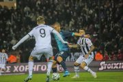Video: Τα highlights και τα γκολ στην ήττα της Ξάνθης απο ΠΑΟΚ