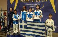 Με 2 μετάλλια επέστρεψε από την Βουλγαρία ο Πρόμαχος Ορεστιάδας!