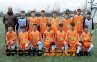 Η αποστολή των Κ14 & Κ12 της ΕΠΣ Ξάνθης για τα ματς της 3ης αγωνιστικής με Έβρο
