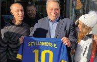 Στο πλευρό του Ορφέα Ξυλαγανής ο βουλευτής Ροδόπης, Ευρυπίδης Στυλιανίδης!