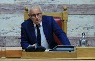 Ερώτηση απο Βουλευτή σε Αυγενάκη για τις αλλαγές των δύο μελών της ΕΕΑ!