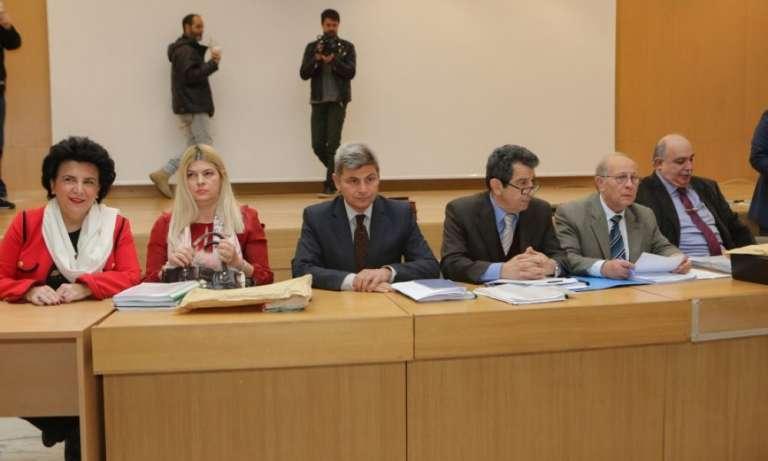Ξεκινά κατεπείγουσα έρευνα του Αρείου Πάγου για την ΕΕΑ! Ελέγχονται τα μέλη και ο Αυγενάκης