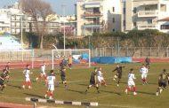 Στα προημιτελικά του Κυπέλλου ΕΠΣ Έβρου η Ένωση με νίκη επί των Φερών
