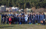 Photos: Απο τα παιδιά της Ακαδημίας της Ασπίδας παρέλαβε το βραβείο του MVP o Φοσέ! Σε ρυθμούς Ολυμπιακού η Ξάνθη