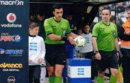 Ο Στέφανος Κουμπαράκης στο ματς της Ξάνθης με Άρη, ορισμοί για Κούλα και Βασιλόπουλο στα ματς του Κυπέλλου!