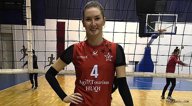 Μεταγραφική υπέρβαση με αθλήτρια από την Τουρκία για τον Φοίνικα Αλεξ/πολης!