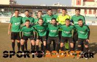 Κυπελλούχος ΕΠΣ Θράκης ο Πανθρακικός που επιστρέφει στο Κύπελλο Ελλάδας!
