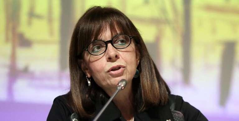 Η Ξανθιώτισσα πρόεδρος του ΣτΕ η επιλογή του πρωθυπουργού για πρώτη γυναίκα Πρόεδρος της Δημοκρατίας! Ποιά είναι η Αικατερίνη Σακελλαροπούλου