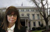 Γεγονός η πρώτη Γυναίκα Πρόεδρος της Δημοκρατίας! Με 261 ψήφους εξελέγη η Ξανθιώτισσα Αικ. Σακελλαροπούλου
