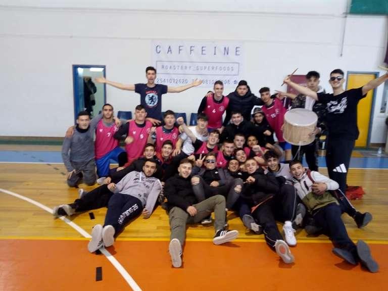 Πρωταθλητές Ξάνθης στο βόλεϊ οι μαθητές του 3ου ΓΕΛ Ξάνθης, στο 2ο ΕΠΑΛ ο τίτλος του χάντμπολ!