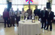 Με βραβεύσεις και σε οικογενειακό κλίμα ο χορός των Παλαιμάχων της ΑΕ Κομοτηνής!