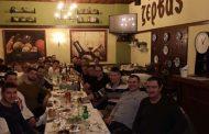 Έκοψε την πίτα του ο Άρδας, Χαρισιάδης & Αλμπανίδης οι τυχεροί!