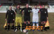 Photos: Επιβλητικός για άλλο ένα ματς ο Άρης Αβάτου, υποβιβάστηκε ο Ηρακλής Ζυγού!