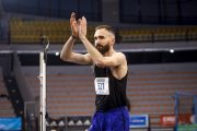 Με Μπανιώτη η αποστολή της Ελλάδας για το Βαλκανικό πρωτάθλημα στην Σερβία