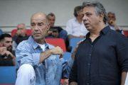 Παραιτήθηκε απο την Προεδρία του Πανιωνίου ο Χρήστος Δάρας!