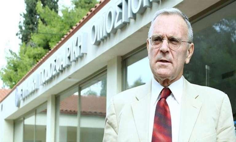 Γιάννης Δρόσος: «Θα σκοντάψει όποιος βιάζεται και τρέχει για τον υποβιβασμό ΠΑΟΚ και Ξάνθης»